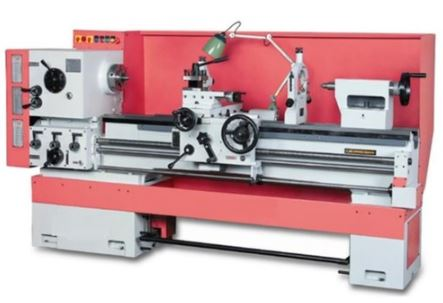 An image of Tool Room lathe