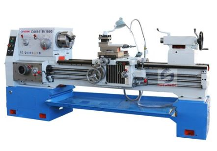 capstan and Turrette lathe used in industries