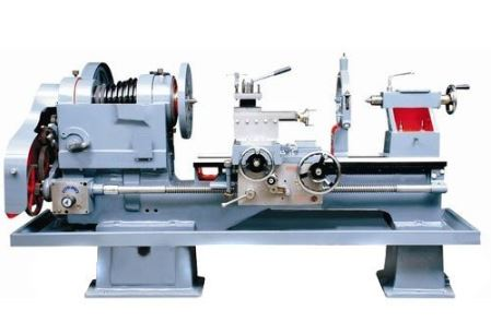 An image of special purpose lathe