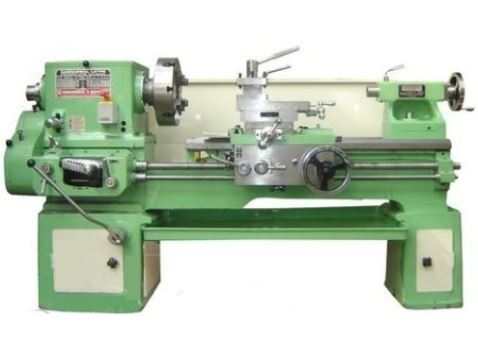 An image of Speed Lathe