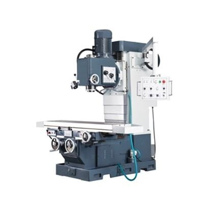 fixed-bed-type-milling-machine