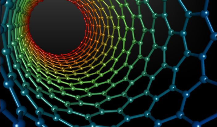 Single-walled Carbon Nanotube